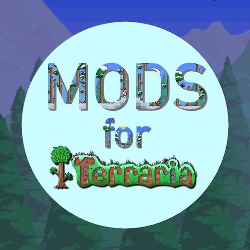 Mods for Terraria ! iOS App