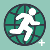 NavRoute+ Circular Route Creator For Running, Biking, & Exploring