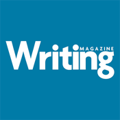 Writing - Creative writing magazine for fiction, poetry, short story, and article writers icon