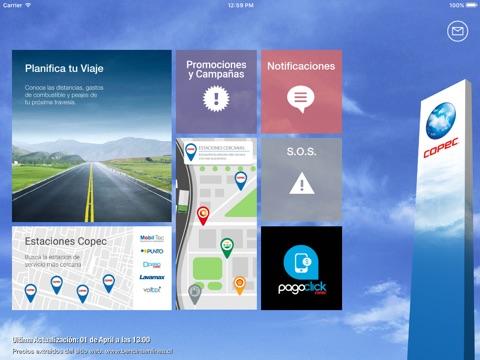 Mundo_Copec screenshot 1