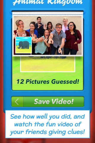 Heads Up! Kids screenshot 4