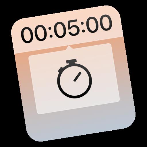 Countdown - Simple Menubar Timer