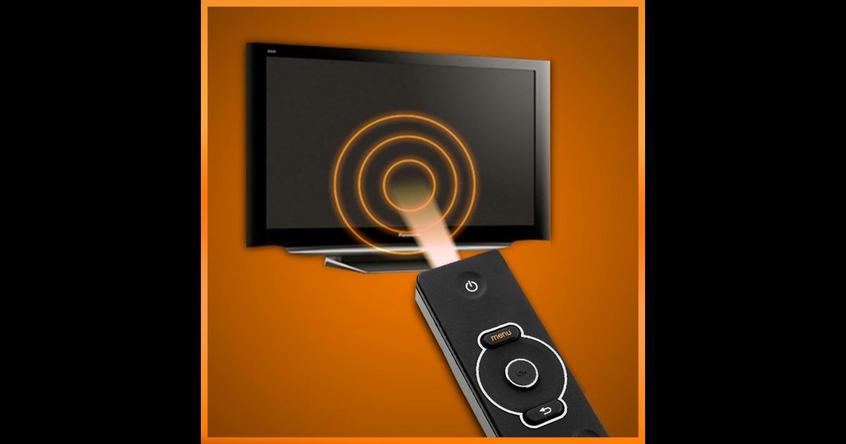 livet l c t l commande orange livebox tv dans l app store. Black Bedroom Furniture Sets. Home Design Ideas