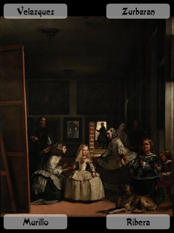 Кто художник? HD — Викторина про картины и живопись screenshot 3