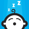SleepHero: Baby Sleep App with White Noise Sound Machine and Voice Recorder