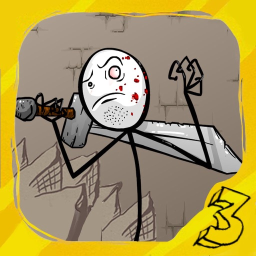 Stickman Escape III