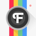 Font Candy - Creative Graphic Design and Typography Photo Editor icon