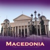 Macedonia Tourism