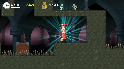 Mos Speedrun 2 Screenshot