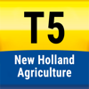 New Holland Agriculture T5 range App