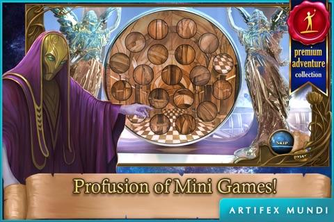 Mythic Wonders: The Philosopher's Stone screenshot 4