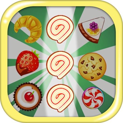 Jelly Cake Mania iOS App