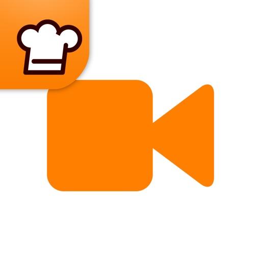 料理動画 by クックパッド - 料理動画撮影用アプリ