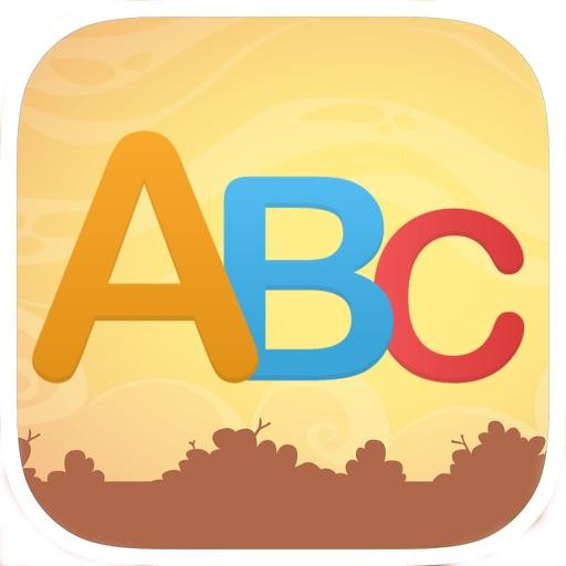 Letters for kids - I learn reading alphabet et logic [Preschool] iOS App