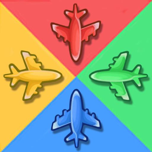 飞行棋 - 在线游戏大厅