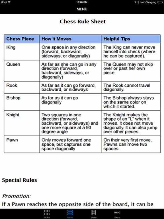 learn to play chess pdf