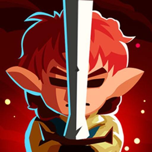 Tap Orcs iOS App