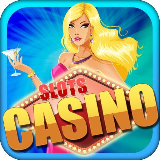 Slots Casino Premium - Free Slot of Poker,Blackjack and Roulette iOS App
