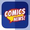 Comics Hub - Comic Book News, Superheroes, Reviews & Movies