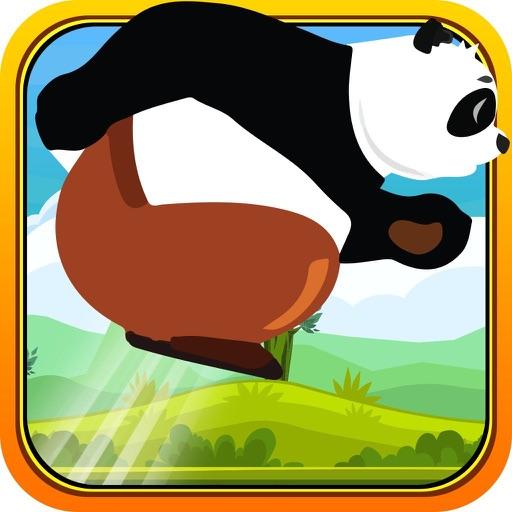 Nasty Panda iOS App