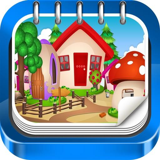 Escape Games 243 iOS App