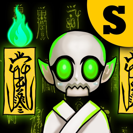 SkeletonClicker - this week you won't  do anything but play this game iOS App