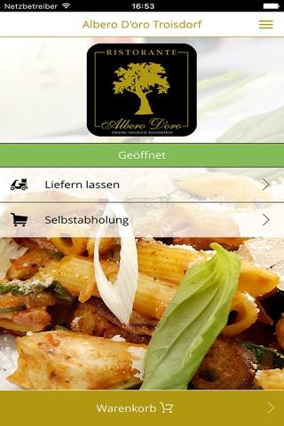 Albero D'oro Troisdorf screenshot 1