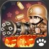Little Commander - World War II TD Halloween Special