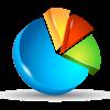 Statistics for Google Analytics