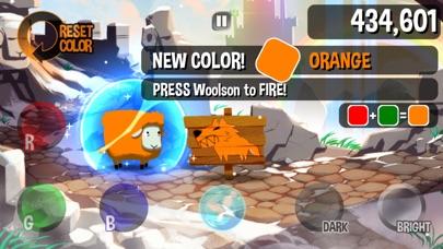 彩虹绵羊:Color Sheep