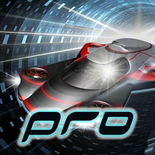 Flying Car Drone Pro - Racing Car Simulator iOS App