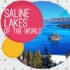 Salt Lakes Around the World