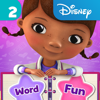 Read with Doc: Word Building