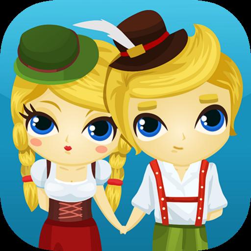 Hansel Und Gretel - Interaktives Marchen