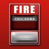 Aplikasi Fire Alarm PRO + untuk iPhone / iPad