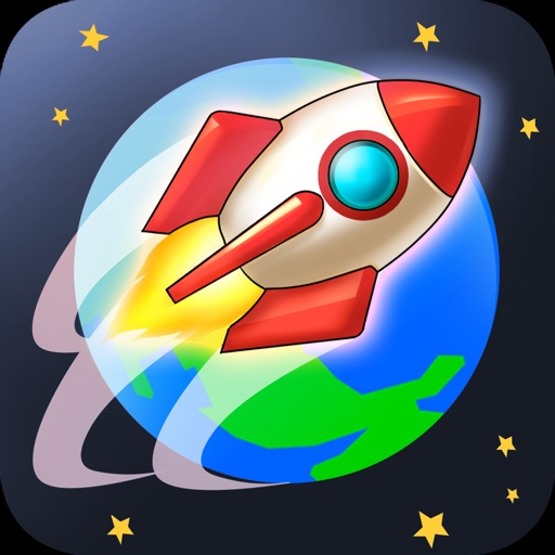 Space Invasion. iOS App
