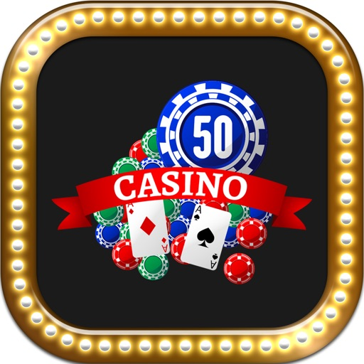 All Star Monte Carlos - Game Free Of Casino iOS App