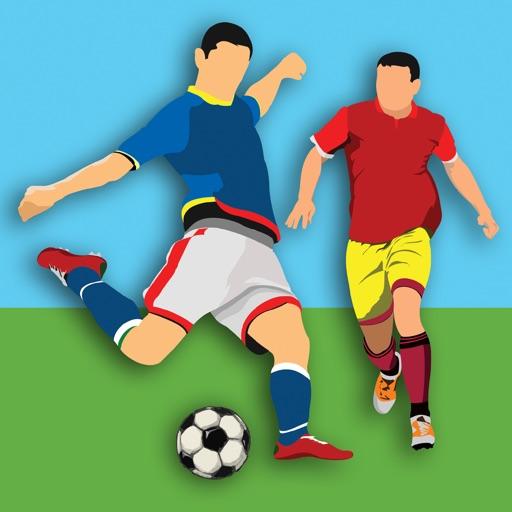 Cheery Soccer