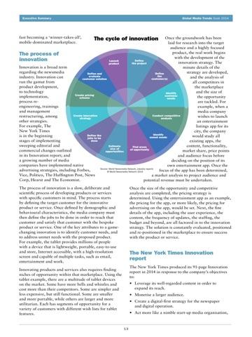 online Segmentberichterstattung und Corporate Governance : Grenzen des Management