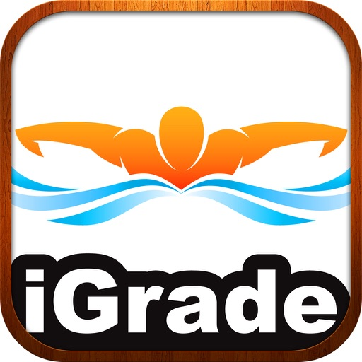 iGrade for Swimming