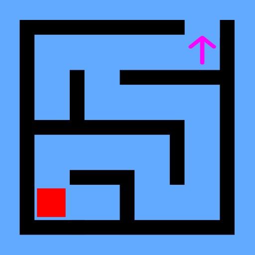 Classic Maze Touch iOS App