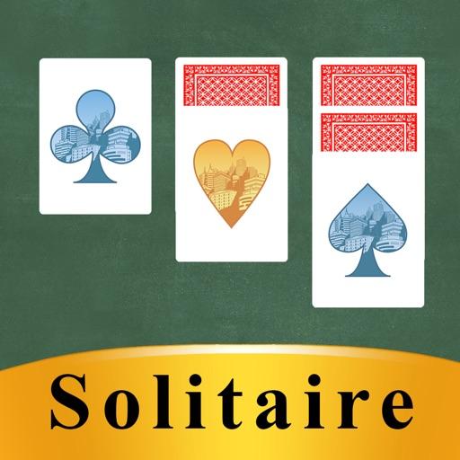 Solitaire Vegas iOS App