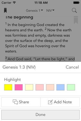 CEFChurch screenshot 4