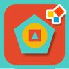 Geometría Montessori - Reconocer y aprender las figuras geometricas