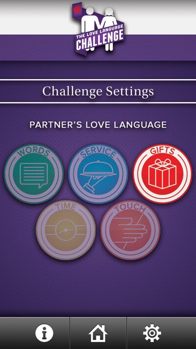 5 Love Languages review screenshots