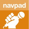 navpad for iPhone