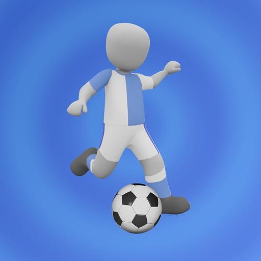 Name It! - Blackburn Rovers Edition iOS App
