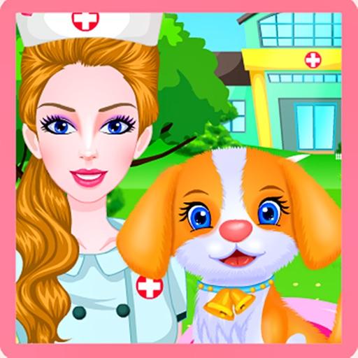 Baby Pet Vet iOS App