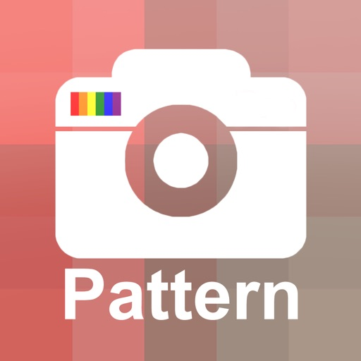 Fotocam Pattern - Photo Effect for Instagram iOS App