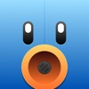 Tweetbot 3 for Twitter. An elegant client for iPhone and iPod touch (AppStore Link)
